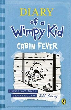 Reading Comprehension- Diary of a Wimpy Kid #6- Cabin Fever
