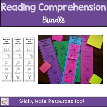 Reading Comprehension for Beginning Readers