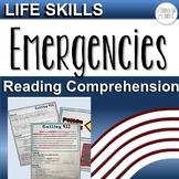 Reading Comprehension Emergencies