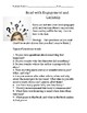 Reading Comprehension - Engagement strategies