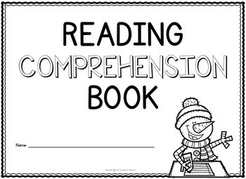 Reading Comprehension: Winter Reading Comprehension Passages and Questions