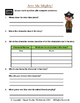Reading Comprehension - Fictional Story: Arrr Me Mighty -