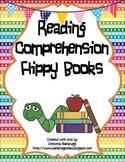 Reading Comprehension Flippy Books