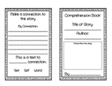 Reading Comprehension Foldable Book