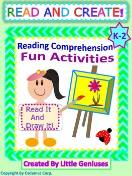 Reading Comprehension For Daily Morning Practice