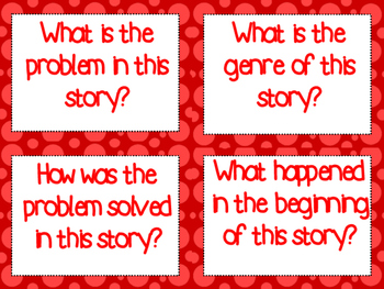 Reading Comprehension Game