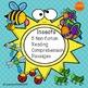 Reading Comprehension Passages and Questions  Grades 1-2, Homeschool Bundle