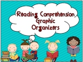 Graphic Organizers  (any story or novel)