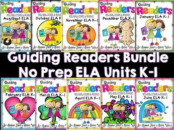 Reading Comprehension Guiding Readers School Purchase