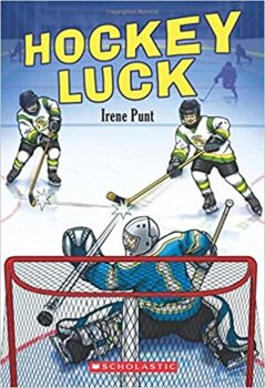 Reading Comprehension- Hockey Luck