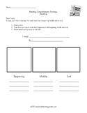 Reading Comprehension Homework Set 1