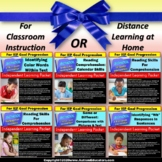 Special Education Distance Learning-Reading Comprehension