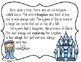 Reading Comprehension: Ice Kingdom