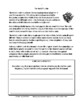 Reading Comprehension: Informational Texts (Common Core Worksheets)