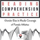 Reading Comprehension! Investigating Bias in Media Coverag