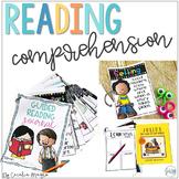 Reading Comprehension Journal