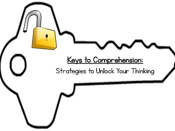 Reading Comprehension Keys