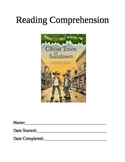 Reading Comprehension: Magic Tree House #10 Ghost Town at Sundown