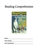 Reading Comprehension: Magic Tree House #12 Polar Bears Pa