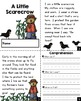 FREE Reading Comprehension - Mini Readers for Fall