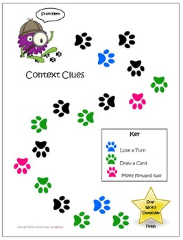 Reading Comprehension - Monster Detective Bundle