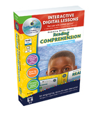 Reading Comprehension - NOTEBOOK Gr. 5-8