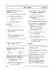 Reading Comprehension Nonfiction: Flea Circus