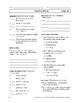 Reading Comprehension Nonfiction: Handling Stress