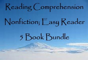 Guided Reading Level C; Nonfiction; reading comp.questions; Printables