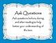 Reading Comprehension -POLKA DOTS- Theme!