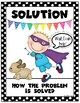 Reading Comprehension Posters Set #2