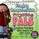 15 Guided Reading Strategies Booklets