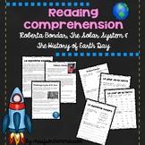 Reading Comprehension - Pack #3