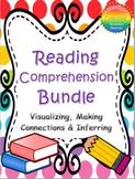 Reading Comprehension Pack Bundle