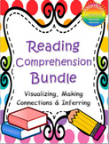 Reading Comprehension Pack (Visualizing, Inferring & Makin
