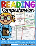 Reading Comprehension Packet!