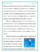 Reading Comprehension Packet D for Grades 5-6