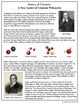 Reading Comprehension Passage and Questions: History of Chemistry John Dalton