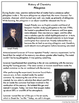 Reading Comprehension Passage and Questions: History of Chemistry Phlogiston