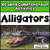 Reading Comprehension Passages - Alligators