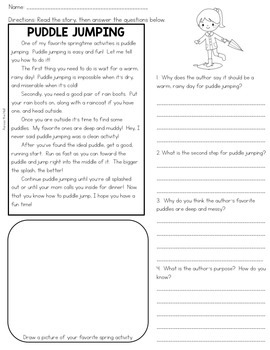 Text Evidence Reading Comprehension Passages and Questions {BUNDLED 78 Passages}