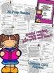 Reading Comprehension Passages Bundle: Guided Reading Levels J-N