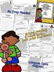 Reading Comprehension Passages: Guided Reading Level N