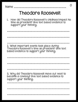 Reading Comprehension Passages: Guided Reading Level O