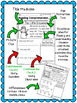 Reading Comprehension Passages {January Kindergarten & 1st}
