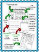 Reading Comprehension Passages {March Kindergarten & 1st}