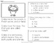Reading Comprehension Passages / Non-Fiction