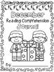 Reading Comprehension Passages {Non-Fiction- December}