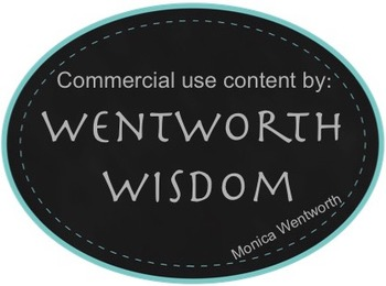 Reading Comprehension Passages Wentworth Wisdom Commercial Use Terms of Use