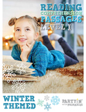 Reading Comprehension Passages Winter Themed: Guided Reading Level I